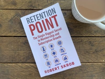 Retention Point by Robert Skrob Roseanna Sunley Review